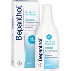 BEPANTHOL Wasch-u.Duschlotion 200 ml
