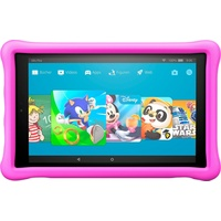 Amazon Fire HD 10 Kids Edition 10.1 32GB Wi-Fi Rosa