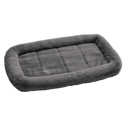 Hunter Hundematte Vermont Cozy grau, Größe: XL