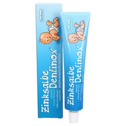 ZINKSALBE Dentinox 45 g