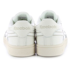Reebok Revenge Plus white/ off white, 38