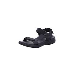 Sandalen Skechers schwarz