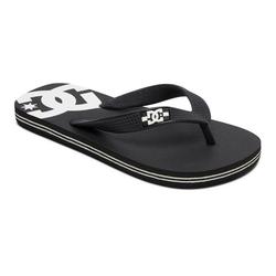 DC Shoes Spray Sandale schwarz 13(30,5)