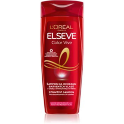 L'Oréal Paris Elseve Color-Vive Shampoo für gefärbtes Haar 400 ml