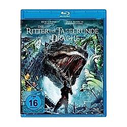Die Ritter der Tafelrunde und der Drache - DVD  Filme