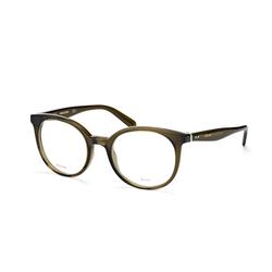 Céline CL 41349 X4N, inkl. Gläser, Runde Brille, Damen