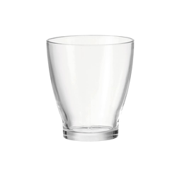 Glas Koch Windlicht Polo, 17 cm