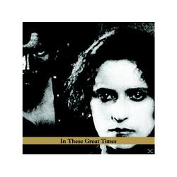 John Schott, J. Schott - In These Great Times (CD)
