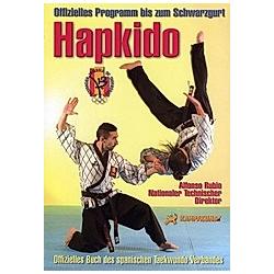 Hapkido. Alfonso Rubio  - Buch