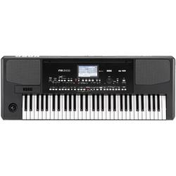 KORG PA300 Keyboard Schwarz inkl. Netzteil