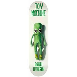 Board TOY MACHINE - Lutheran Doll (MULTI)