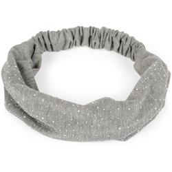 styleBREAKER Haarband Haarband mit Strasssteine, 1-tlg., Haarband mit Strasssteine