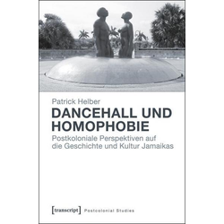 Dancehall und Homophobie
