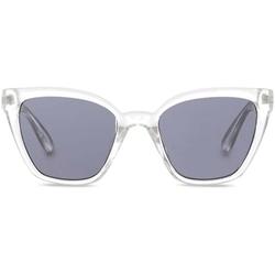 Sonnenbrille VANS - Hip Cat Sunglasses Clear (CLR)