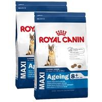 Royal Canin Maxi Ageing 8+ 2 x 15 kg