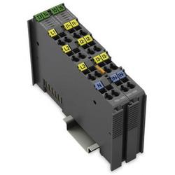 WAGO SPS-3-Phasen-Leistungsmessung 750-495/040-000 1St.