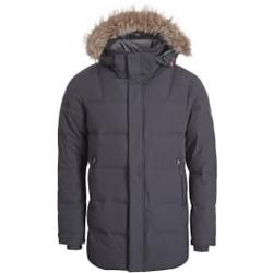 Icepeak - Bixby M Noir - Jacken - Größe: 48 Marque