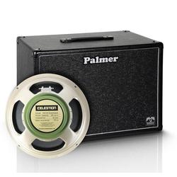 Palmer PCAB112GBK Gitarrenbox