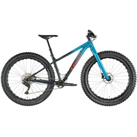 "Trek Farley 5 nautical navy to teal fade M | 41,9cm (27.5+"") 2021 Mountainbikes"