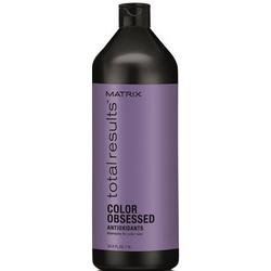 Matrix Total Results Color Obsessed Shampoo 1l