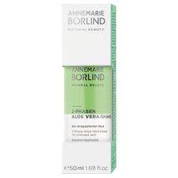 ANNEMARIE BÖRLIND2-Phasen Aloe Vera-Shake