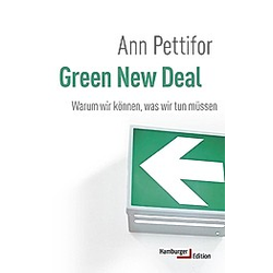 Green New Deal