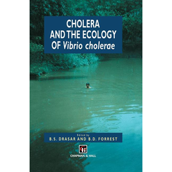 Cholera and the Ecology of Vibrio cholerae als Buch von