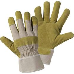 Upixx L+D 1521 Spaltleder Arbeitshandschuh Größe (Handschuhe): 10.5, XL 1 Paar