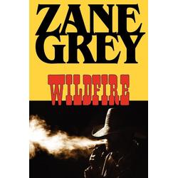 Wildfire als Buch von Zane Grey