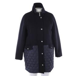 GANT Damen Wollmantel dunkelblau, Größe 2xl, 4904766