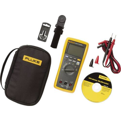 Fluke FLK-3000FC/TPAK COMBO KIT Hand-Multimeter digital Grafik-Display, Datenlogger CAT III 1000 V,