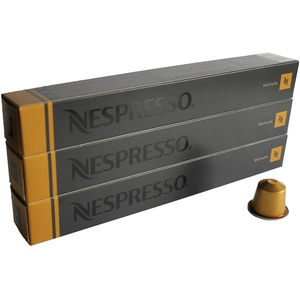Nespresso Kapseln Original Espresso Volluto,