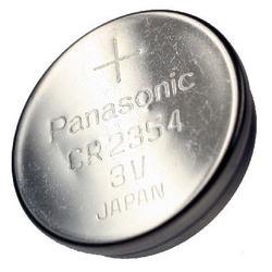 Batterie Knopfzelle Panasonic CR2354