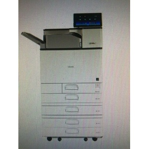 Ricoh SP C840DN Farblaserdrucker A3+ NEU, OVP Drucker Farbe C840 Aficio