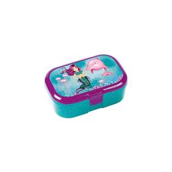 TapirElla Brotschale TapirElla Glitzer-Lunchbox Pferde 3
