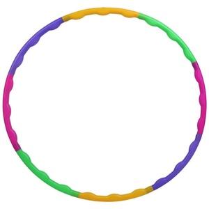 Shulishishop Hulahoop Fitness Hula-Hoop Sport Fitness Geschenke Für Frauen Fitness Hoop Geschenke Für Freund Übung Hula-Hoop Verlieren Gewicht & Get Fit a,One Size
