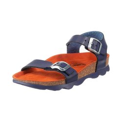 Fischer-Markenschuh Kinder Sandalen Sandale 35