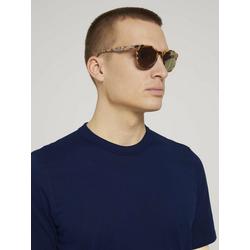TOM TAILOR Sonnenbrille Sonnenbrille mit runden Gläsern