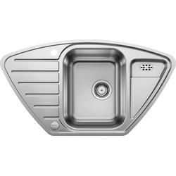 Blanco Küchenspüle LANTOS 9 E-IF, eckig