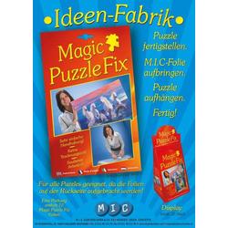Amigo Magic Puzzle Fix
