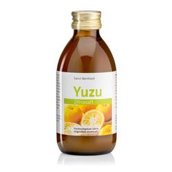 Yuzu-Vitalsaft