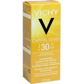 Vichy Capital Soleil Mattierendes Gesicht Fluid LSF 30 50 ml