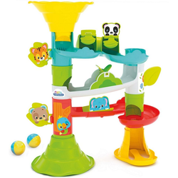 Clementoni® Kugelbahn Baby-Kugelbahn