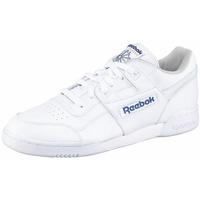 white/royal 45
