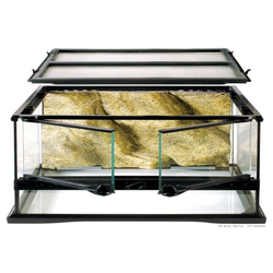 Exo Terra mini - innovatives Reptilien-Heim, 30 x 30 x 30 cm
