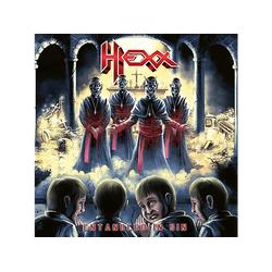 Hexx - ENTANGLED IN SIN (RED VINYL) (Vinyl)