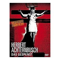 Das Gespenst - DVD  Filme