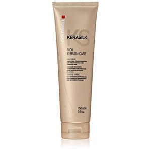 Goldwell Kerasilk Rich Keratin Care Daily Mask for Unisex, 5 Ounce by Goldwell
