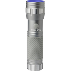 VARTA Taschenlampe UV Licht inkl. 3x AAA Batterien