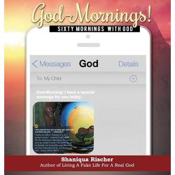 God-Mornings! als Buch von Shaniqua Rischer